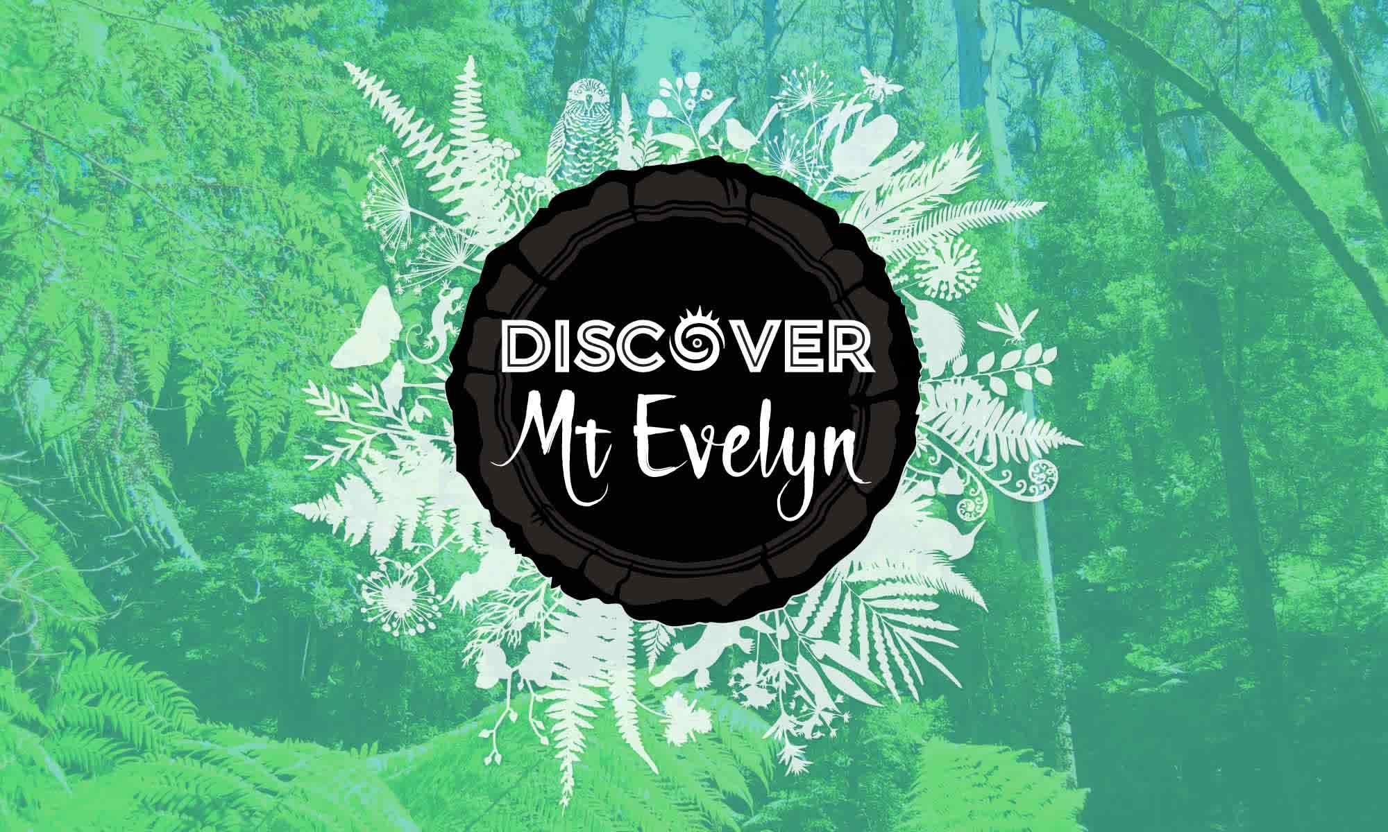 Discover Mt Evelyn